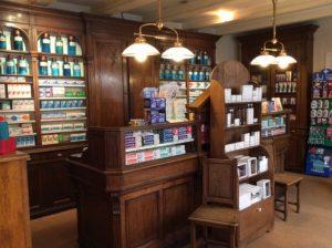 meuble _pharmacie